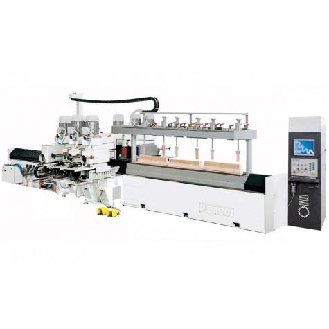 BACCI FC6 CNC