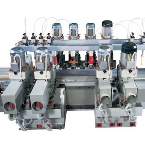 BACCI FC8 CNC 3500